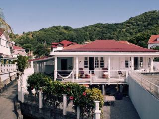 Villa de grand standing aux Saintes - Terre-de-Haut vacation rentals