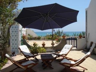 Villa sur la plage  à Maamoura - Nabeul vacation rentals