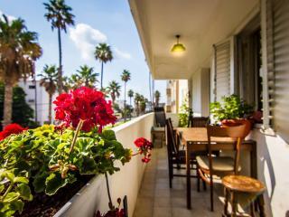 VECATION APT. NEXT TO HAIFA`S BEACH - Haifa vacation rentals