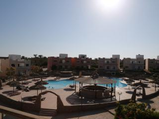 LUXURY 2BD APARTMENT (Villa 8B2) - Nabq vacation rentals