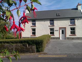 Self Catering Farmhouse, Beara Peninsula, Cork - Adrigole vacation rentals