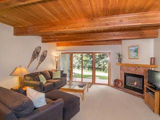 1 bedroom Condo with Internet Access in Telluride - Telluride vacation rentals