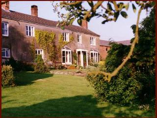 Hampton House Farm Bed & Breakfast - Cheshire vacation rentals