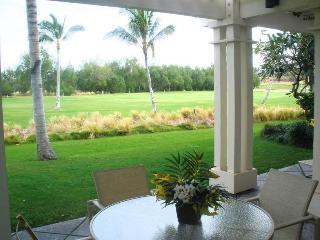 Fairway Villas F-1 - Waikoloa vacation rentals