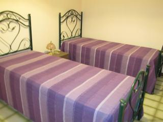 Nice Bed and Breakfast with A/C and Television - Sternatia vacation rentals