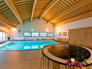 6101a - 1 pièce - 4 lits - Valloire vacation rentals