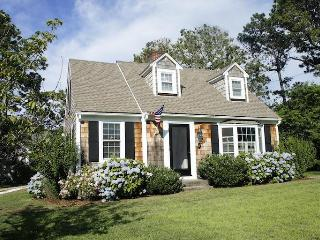 11 Pine Needle Lane West Harwich Cape Cod - EsCape Hatch - West Harwich vacation rentals