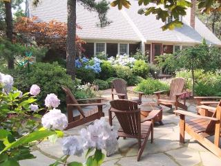 138 Soundview Avenue Chatham Cape Cod - The Heron's Nest - Chatham vacation rentals