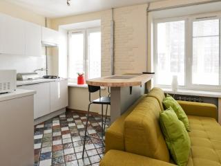 Nice apartment for travelers - Moscow vacation rentals