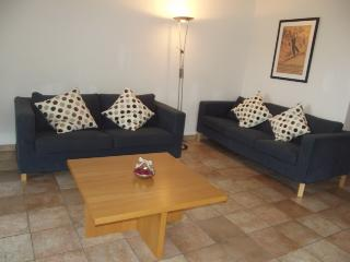 Bright Condo with Wireless Internet and Television - Veysonnaz vacation rentals