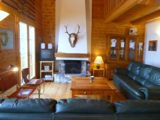 5 bedroom Chalet with Television in Veysonnaz - Veysonnaz vacation rentals