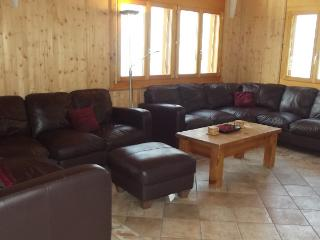 Chalet Tschoueilles 014 - Typ - Veysonnaz vacation rentals
