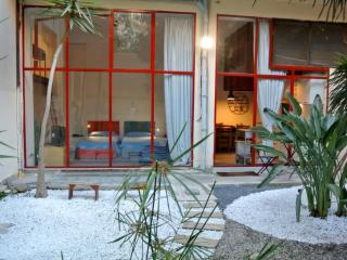 Loft with garden center of Reggio Calabria - Reggio di Calabria vacation rentals