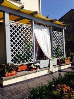 Elegante Appartamento in Villa Crocifisso  VERDE - Monteverdi Marittimo vacation rentals