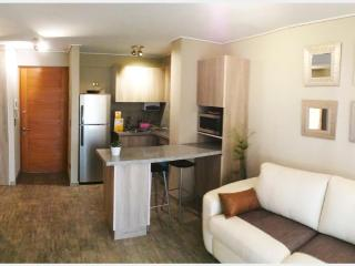 Beautiful Condo with Internet Access and Television - Algarrobo vacation rentals