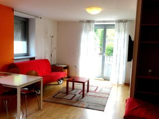 Bright Apartment near Lake Bled - Bled vacation rentals