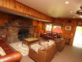 Pack Creek ~ Meadow House - La Sal vacation rentals