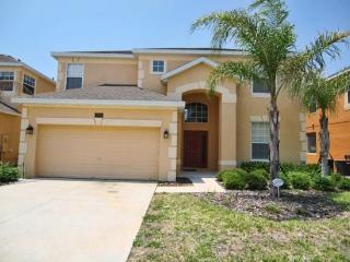 Luxury 6 bed 4.5 bath pool home at Watersong Resort - Davenport vacation rentals