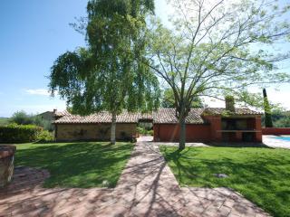 Casa Corviello Cottage - Gualdo vacation rentals