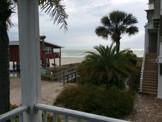 Surfside Villas - steps from the beach - Indian Shores vacation rentals