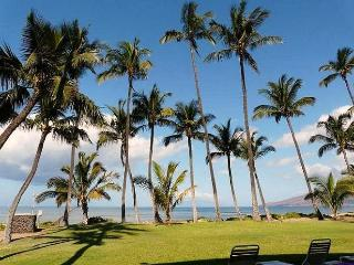 Hale Kai O'Kihei 1 Bedroom Ocean View 101 - Kihei vacation rentals