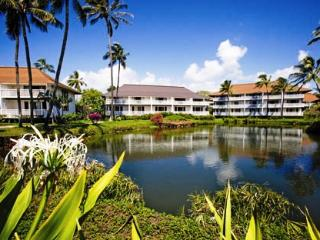 Kiahuna Plantation 1 Bedroom Deluxe Garden View Suite - Koloa vacation rentals