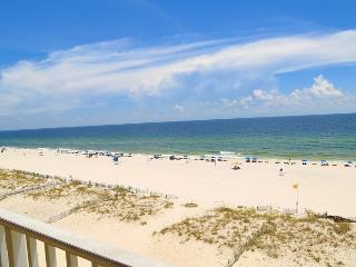 Tropic Isles 602 - Gulf Front - Walk to town! - Gulf Shores vacation rentals
