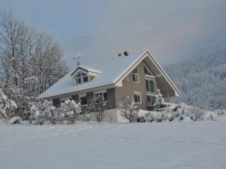 Bright 4 bedroom Thollon-les-Memises Ski chalet with Internet Access - Thollon-les-Memises vacation rentals