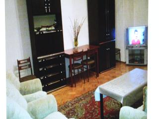 Cozy 2 bedroom Condo in Baku - Baku vacation rentals