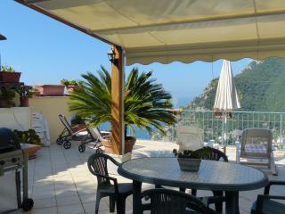 POSITANO  GRANDE - Montepertuso vacation rentals
