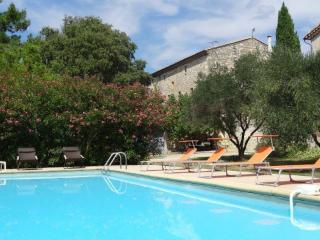 Authentic Winemaker s House near Uzès - Arpaillargues vacation rentals