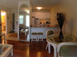 Beach Front,AC,Full Kit,Free Parking &WIFI - Kapaa vacation rentals
