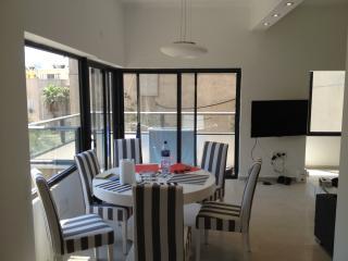 Stunning 3 Bedrooms - Tel Aviv vacation rentals