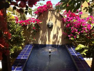 3rd Floor Penthouse Suite: Historic House - San Juan Arts District - San Juan vacation rentals