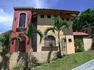 Mediterranean Villa with breathtaking view - Playa Potrero vacation rentals