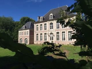 Domaine des fées .gites du château de Sains L M - Cambrai vacation rentals