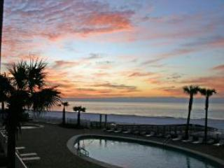 Beach Front Beauty - 2nd Floor Corner - Gorgeous! - Orange Beach vacation rentals