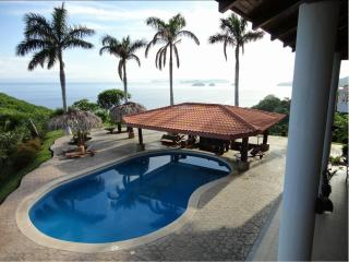 6 Bedrooms Villa  Best Ocean View In Playa Ocotal - Playas del Coco vacation rentals