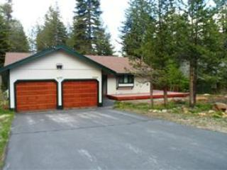 Graham - Truckee vacation rentals