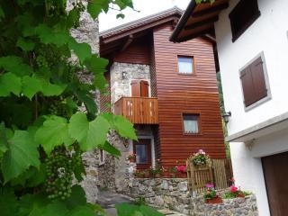 Stalut das puestines - Arta Terme vacation rentals