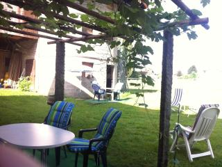 Nice 2 bedroom Cottage in Locarno - Locarno vacation rentals
