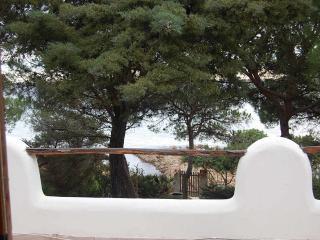 VILLA GALLUS N. 65, Apartment directly to the sea - Cala Liberotto vacation rentals