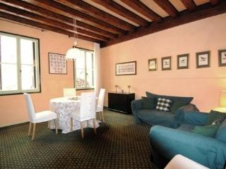Rialto flat - City of Venice vacation rentals