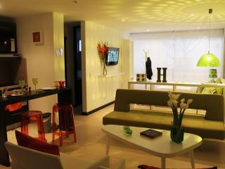 Perfect Bogota Studio rental with Internet Access - Bogota vacation rentals