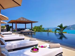 Villa Tranquility - 8 Beds - Phuket - Kamala vacation rentals