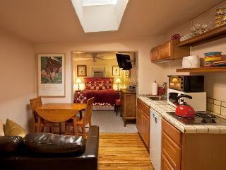 Zia - Perfect location, Hot Tub - Santa Fe vacation rentals