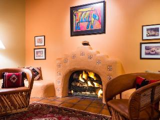 Two Casitas- Felicidad -Home away from Home - Santa Fe vacation rentals