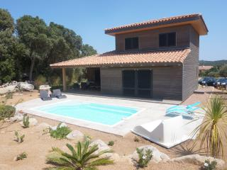 VIlla 4/6 pers avec piscine - Sotta vacation rentals