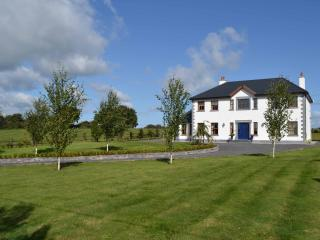 Stunning modern five bedroomed house sleeps 10 - Adare vacation rentals