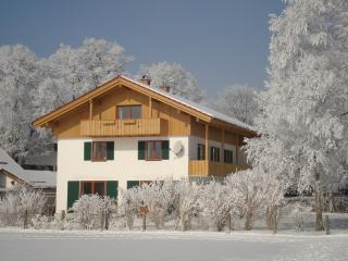 Sunny Condo with Internet Access and Parking - Schwangau vacation rentals